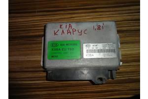б/у Блоки управления двигателем Kia Clarus