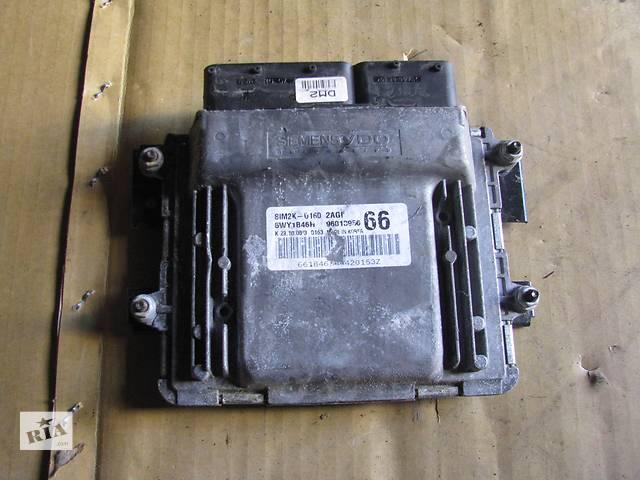 купить бу  Блок управления двигателем для легкового авто Chevrolet Epica в Днепре (Днепропетровске)