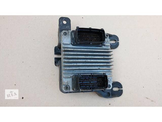 продам  Блок управления двигателем для легкового авто Chevrolet Evanda бу в Тернополе