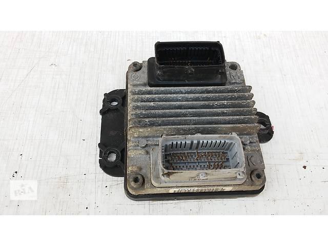 купить бу  Блок управления двигателем для легкового авто Chevrolet Lacetti 140 в Тернополе