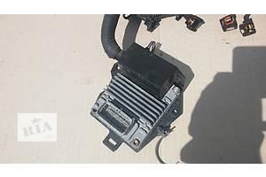 Блоки управления двигателем Chevrolet Lacetti