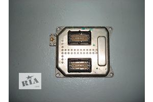 Блоки управления двигателем Opel Vectra C