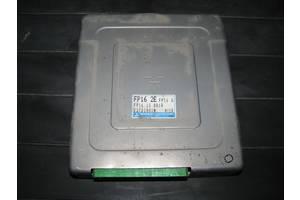 б/у Блоки управления двигателем Mazda 626