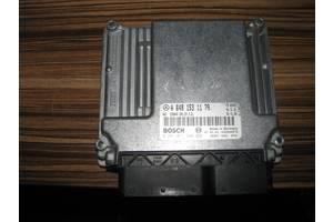 б/у Блоки управления двигателем Mercedes S-Class