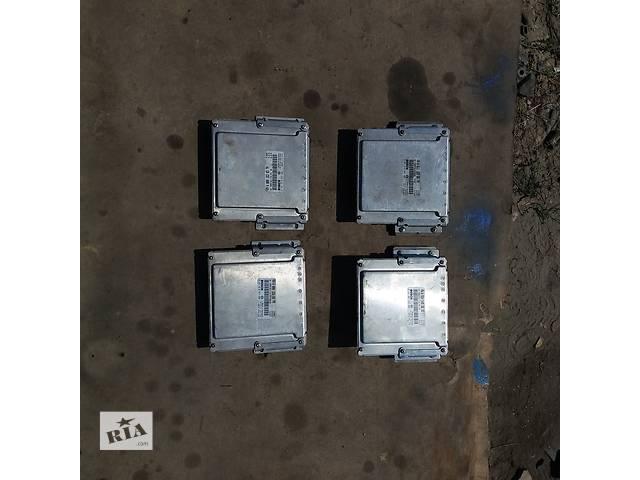 бу Блок управления двигателем для Mercedes Vito 2.2 CDI в Ковеле
