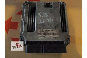 Блок управления двигателем - объявление о продаже Львов
