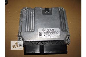 б/у Блок управления двигателем Volkswagen CC
