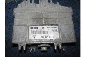 б/у Блоки управления двигателем Volkswagen Passat B4