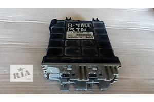 б/у Блок управления двигателем Volkswagen Passat B4