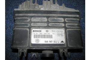 б/у Блоки управления двигателем Volkswagen Vento