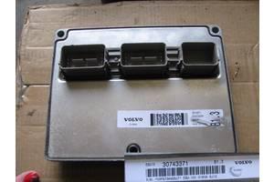 б/у Блоки управления двигателем Volvo S40