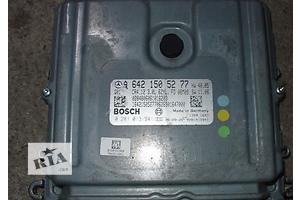 Блок управления двигателем (ЭБУ) Mercedes ML (мерседес МЛ), A6421505277