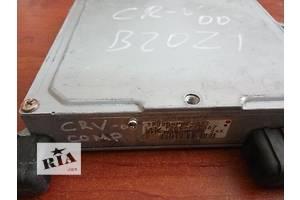 б/у Блоки управления Honda CR-V