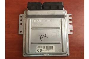 б/у Блок управления двигателем Infiniti FX