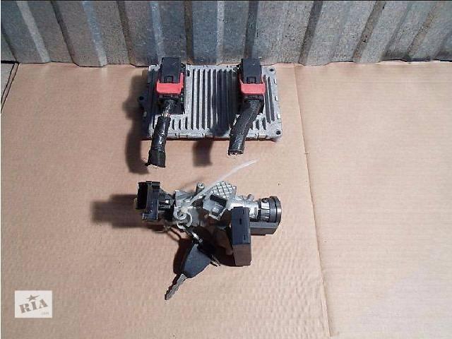 купить бу блок управления двигателем Jeep Compass 2011, 2.4 автомат 05150542AE в Самборе