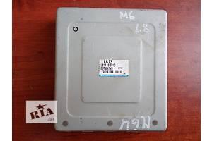 б/у Бортовые компьютеры Mazda 6