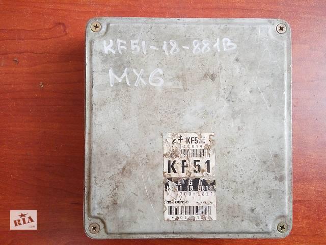 купить бу Блок управления двигателем  Mazda MX-6 в Одессе