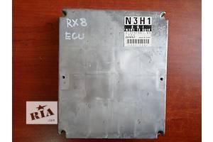 б/у Блоки управления двигателем Mazda RX-8