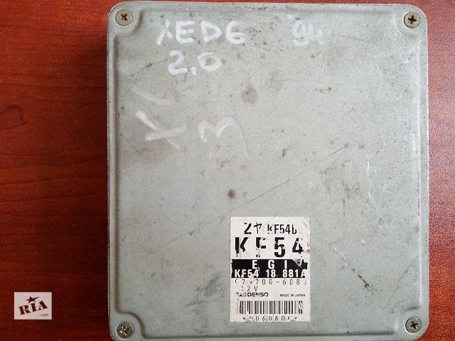 Блок управления двигателем  Mazda Xedos KF54B  KF54 18 881A- объявление о продаже  в Одессе