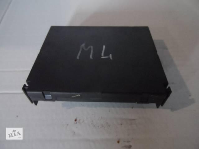 продам Блок управления двигателем Мерседес Mercedes Мл ML 430 W163 1997-2001 бу в Ровно