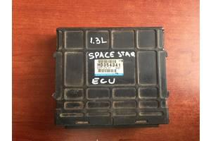б/у Блоки управления двигателем Mitsubishi Space Star