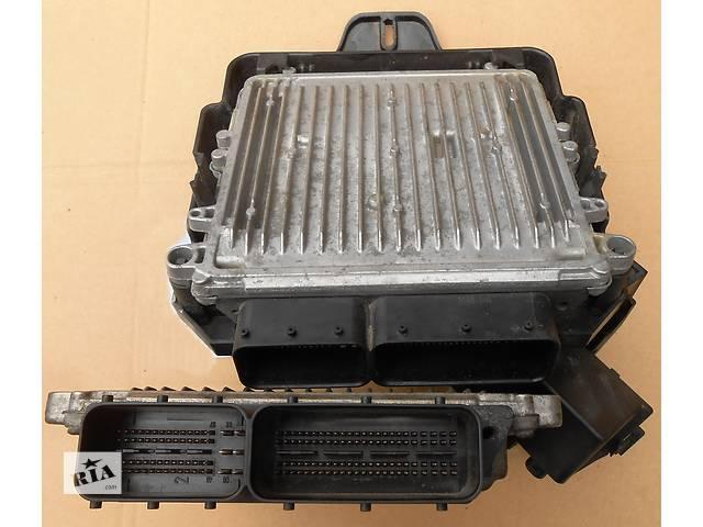 купить бу  Блок управления двигателем (мозги) Mercedes Sprinter 906 (215, 313, 315, 415, 218, 318, 418, 518) в Ровно