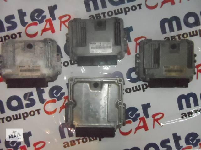 продам Блок управления двигателем Мозги Renault Master Рено Мастер Opel Movano Nissan Interstar Ниссан Интерстар 2003-2010 бу в Ровно