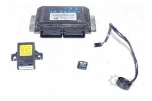 б/у Блок управления двигателем Chevrolet Tacuma