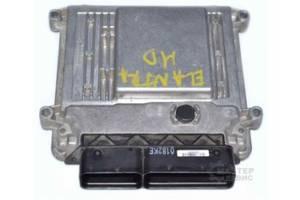 б/у Блок управления двигателем Hyundai Elantra