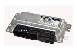 б/у Блок управления двигателем Hyundai Elantra XD