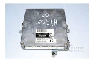б/у Блоки управления двигателем Toyota Hiace груз.