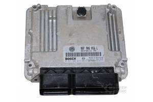 б/у Блок управления двигателем Volkswagen Golf V