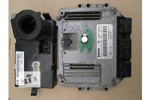 б/у Блок управления двигателем Nissan Primastar груз.