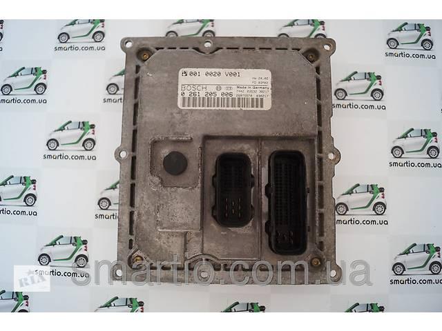 продам Блок управления двигателем Smart Fortwo 450 бу в Киеве
