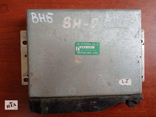 купить бу Блок управления двигателем  Subaru Legacy BH5  27526AE010  962-0072 в Одессе