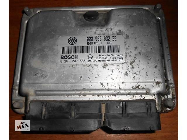 продам Блок управления двигателем Volkswagen 2.5 TDI Touareg Туарег бу в Ровно