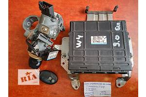 б/у Блоки управления двигателем Mitsubishi Pajero Wagon