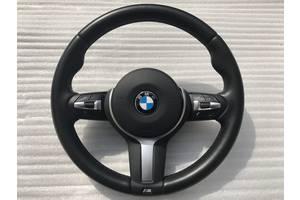 б/у Руль BMW 5 Series (все)