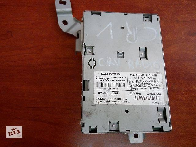 купить бу Блок управления  Honda CR-V  39820-SWA-A010-M1 в Одессе
