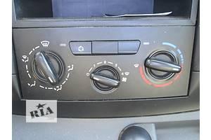 б/у Блок управления печкой/климатконтролем Fiat Scudo
