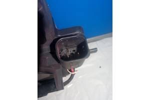Блок управления печкой/климатконтролем BMW X5