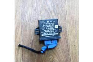Электрокорректоры фар Audi Q7