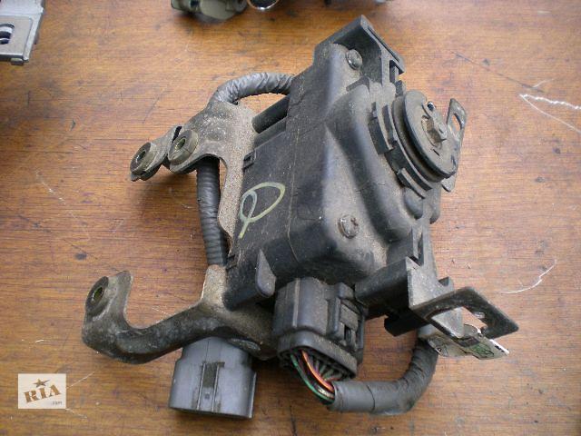 бу  Блок управления круизконтролем Mazda 6 в Луцке