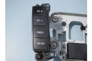 Блоки управления круизконтролем Volkswagen Touareg