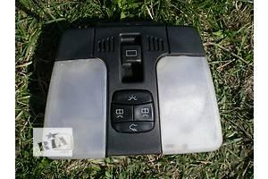 Блоки управления люком Mercedes E-Class