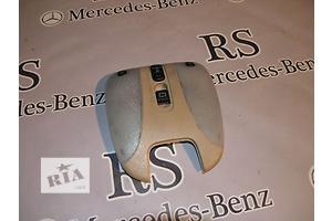 б/у Блок управления люком Mercedes S-Class