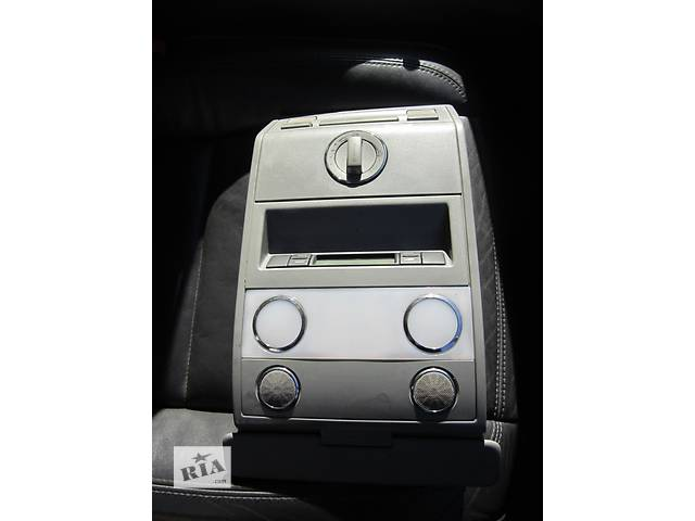 купить бу  Блок управления люком Volkswagen Touareg Фольксваген Туарег 2003г-2006г в Ровно
