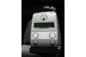 Блоки управления люком Volkswagen Touareg
