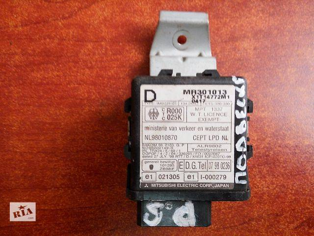 купить бу Блок управления  Mitsubishi Pajero MR301013 в Одессе