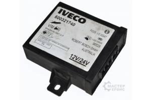 б/у Блоки управления Iveco Daily E3